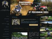 Infinity Quad - Randonnées quad Rhône (69)