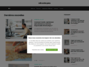Info entre pros : blog pour professionnels