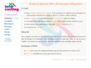 Infocasting : une mine d'offres d'emploi