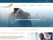 Le cabinet d'intelligence économique et la gestion des risques à Essonne