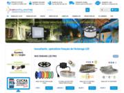 Inovatlantic, le spécialiste de la LED en France