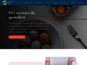Inspirations Cuisine - Blog Culinaire - De l'idée à l'assiette