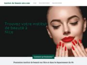 Institut de beauté à Nice