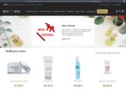 Cliquez-ici pour commander en ligne des produits cosmétiques de qualité