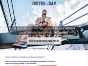 Reçois des instrus rap gratuite et libre de droit