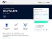 Analyse du maillage interne d'un site web