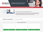 Internet Rescue, plateforme d'experts pour la résiliation de vos abonnements