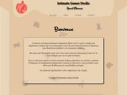 Intimate Games Studio - Site de jeux de société numériques pour couples