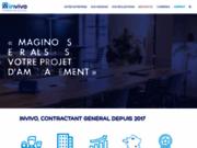 Invivo: pour une bonne conduite des projets