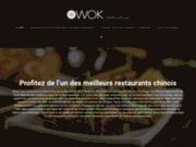 Restaurant Wok près de chez vous