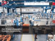 IP3 PLastic : entreprise experte en injection plastique