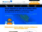 Solutions d'accueil téléphonique pour les entreprises