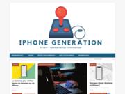 Iphone Generation : actualité sur l'informatique, le web et la téléphonie
