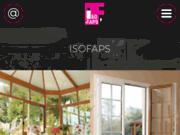 Isofaps, votre spécialiste en vérandas et fenêtres