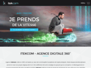 Agence digitale et communication Itekcom