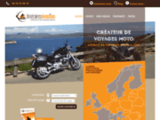Itinéraires évasion - Agence de voyages en moto