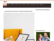 Blog officiel du jardin IWH