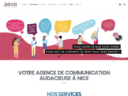 Jadéclo, agence de communication audacieuse !