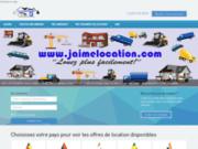 Site de location de biens en Afrique