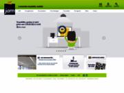 JAM France - spécialiste de l'identification automatique