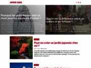 Japanmag : le blog sur la culture japonaise