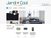 Jardi-Cool - mobilier dejardin et accessoire éthiques et durables