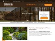 Aménagement de jardin à Paliseul, Neufchâteau