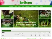 Magazine web dédié à l'univers du jardinage