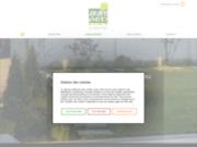 Les Jardins d'Héricy : Entretien espaces verts et aménagements extérieurs près de Fontainebleau