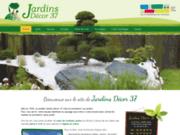 Aménagement de jardin à Tours : Jardins Décor 37