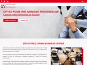 Jasmin Business Center : assistance aux entreprises en Tunisie