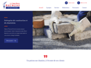 L'entreprise de construction et de rénovation de Chimay