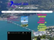 Jennif'Air quad - Randonnées quad Embrun