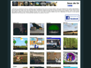 Jeux de tir gratuits et en ligne