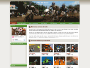 Jeu de moto : Jeux de moto gratuit en ligne