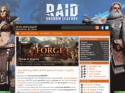 Jeux mmorpg gratuit en ligne et à télécharger