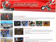 Jeux de moto sur jeuxdemoto.biz