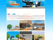 Jeux de moto gratuits en ligne