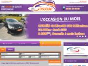 Achat / Vente auto discount occasion