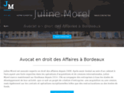 Juline Morel Avocat