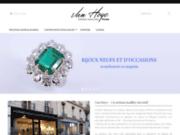 Expertise bijoux d'occasion Paris