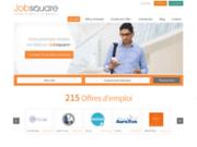 Jobsquare: Emploi Maurice