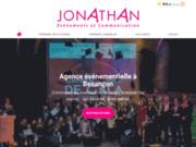 Jonathan Événements - agence événementielle à Besançon
