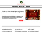 Jeux de cartes jeux tarot en ligne