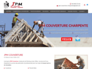 JPM Couverture Charpente