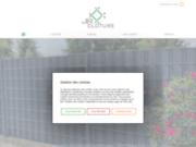 JR Clôture : Société de fermetures proche de Mulhouse