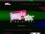 Jungle Doc Productions - Productiond e documentaires