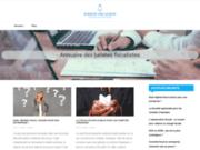Blog dans le domaine du droit fiscal