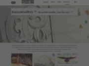 KaizenGallery atelier et galerie d'art contemporain