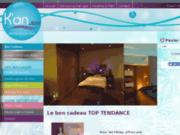 Hammam SPA Massages Esthétique Centre de Bien Être